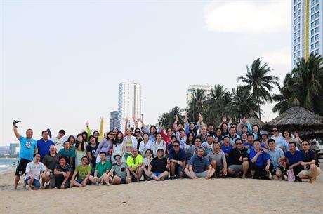 Novus Meeting 2016 Nha Trang
