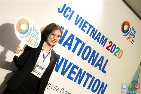 "SỰ KIỆN "" 2020 JCI VIETNAM NATIONAL CONVENTION """