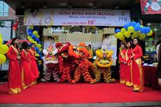 Lễ Khai Trương hệ thống PNJ tại Nha Trang