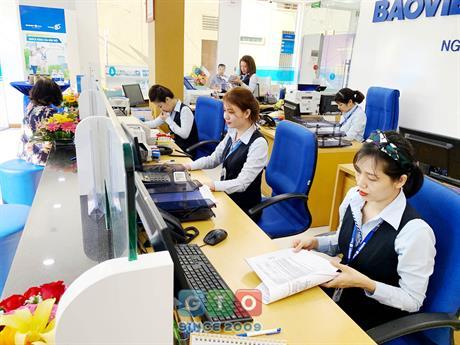 Lễ Khai trương ngân hàng Bảo Việt Bank Chi nhánh Khánh Hòa.