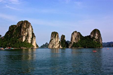 Top quốc gia phát triển du lịch nhanh nhất thế giới có Việt Nam