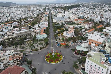 Gần 60 tỷ đồng lập quy hoạch tỉnh Khánh Hòa thời kỳ 2021 - 2030, tầm nhìn đến năm 2050