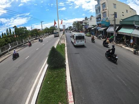 Tập trung đẩy nhanh tiến độ thực hiện Dự án môi trường bền vững các thành phố duyên hải - tiểu dự án thành phố Nha Trang.