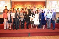 GTO Media - Hội Nghị Khách Hàng Hải Đăng Group Tại Hồ Chí Minh