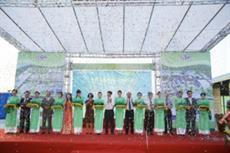 GTO Media - Khánh thành Dự án Vệ Sinh Môi Trường TP. Nha Trang