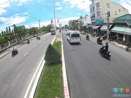 Tập trung đẩy nhanh tiến độ thực hiện Dự án môi trường bền vững các thành phố duyên hải - tiểu dự án thành phố Nha Trang